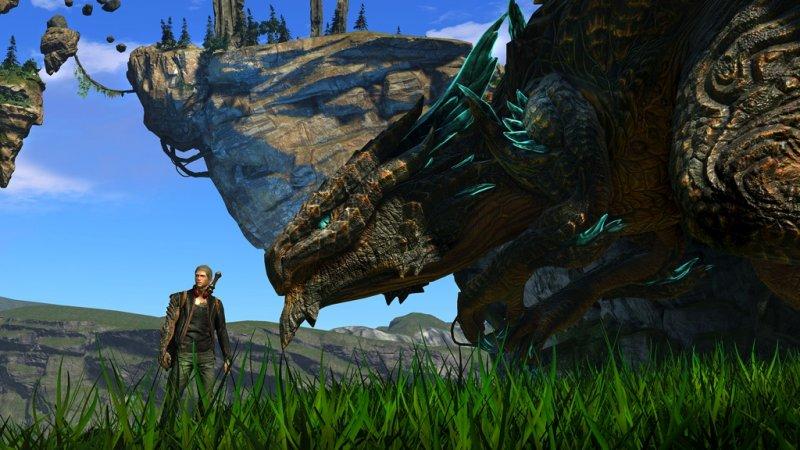 Un capolavoro mancato: il disastro di Scalebound