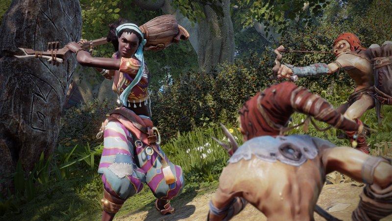 Le prestazioni di Fable Legends migliorano del 40% grazie alle DirectX 12