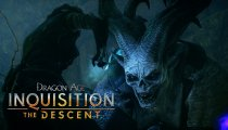 Dragon Age: Inquisition - Trailer di The Descent