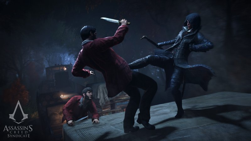 La versione PC di Assassin's Creed Syndicate ha una data d'uscita