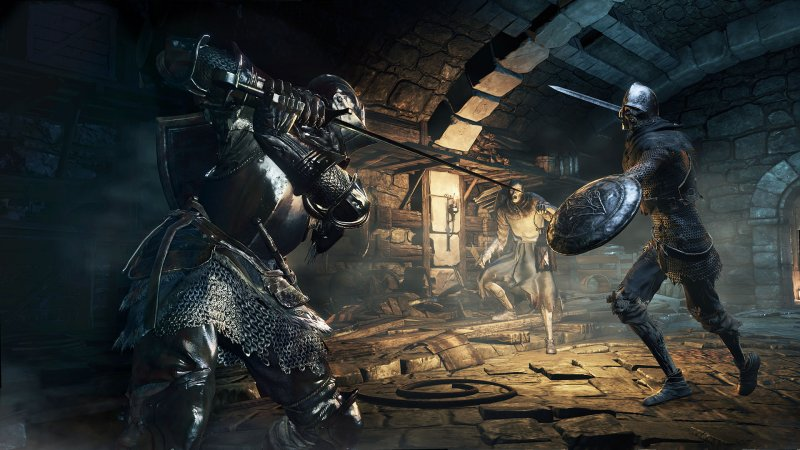 Il primo DLC di Dark Souls III avrà un feeling diverso rispetto al gioco base