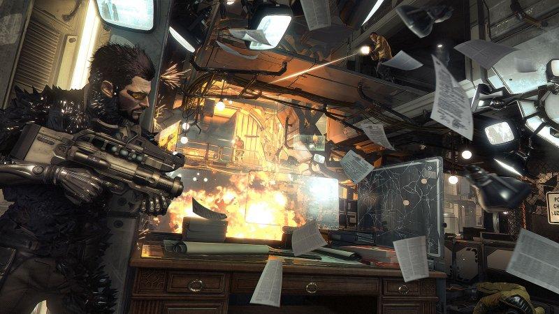 Nuovi progetti su Deus Ex verranno svelati la settimana prossima