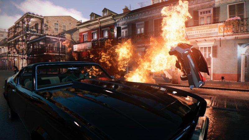Gli sviluppatori di Mafia III non vogliono pubblicare un titolo afflitto dai bug