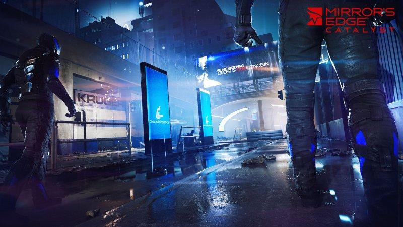 Mirror's Edge Catalyst è disponibile all'acquisto e download anticipato su Xbox One