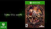 King's Quest - Trailer Summer Spotlight 2015