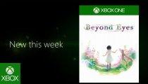 Beyond Eyes - Trailer Summer Spotlight 2015