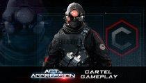 """Act of Aggression - Il trailer sulla fazione del """"Cartello"""""""