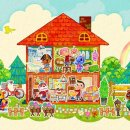 Fuffi si presenta in video per Animal Crossing: Happy Home Designer