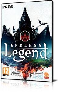 Endless Legend per PC Windows