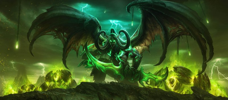 World of Warcraft: Legion ha una data di lancio
