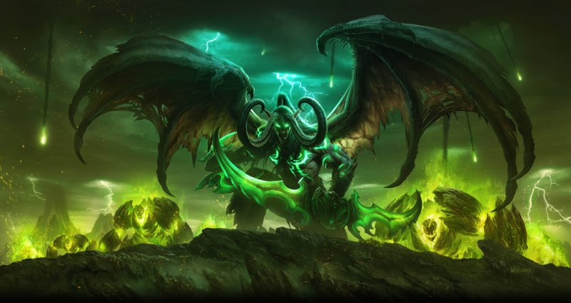 World of Warcraft: Legion, ecco le 200 chiavi in regalo!