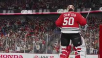 "NHL 16 - Il trailer ""Control the Crease"""