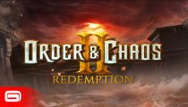 Order and Chaos II: Redemption - Trailer GamesCom 2015