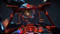 Elite: Dangerous - Gameplay del Close Quarter Combat su Xbox One