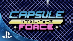 Capsule Force per PlayStation 4