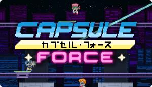 Capsule Force per PC Windows