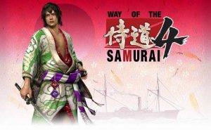 Way of the Samurai 4 per PC Windows