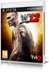 WWE '12 per PlayStation 3