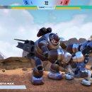 Rising Thunder - Vlad vs. Dauntless