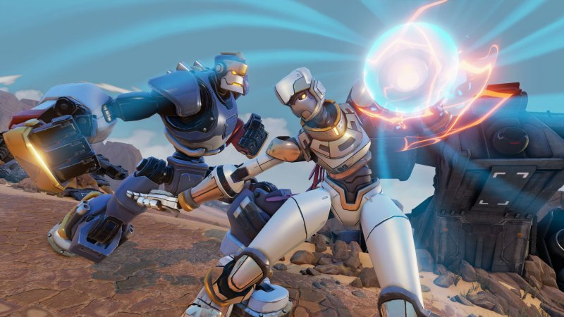 Riot Games acquisisce Radiant Entertainment e cancella Rising Thunder