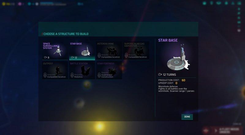 In gita a Orione