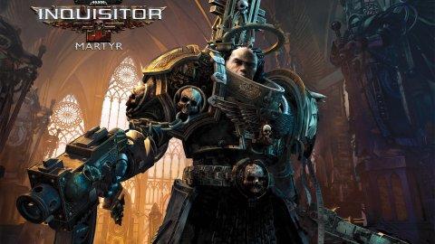 Il nuovo e sostanzioso aggiornamento per Warhammer 40.000: Inquisitor – Martyr aggiunge la Campagna single player