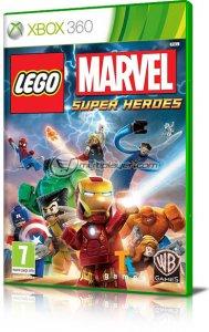 LEGO Marvel Super Heroes per Xbox 360