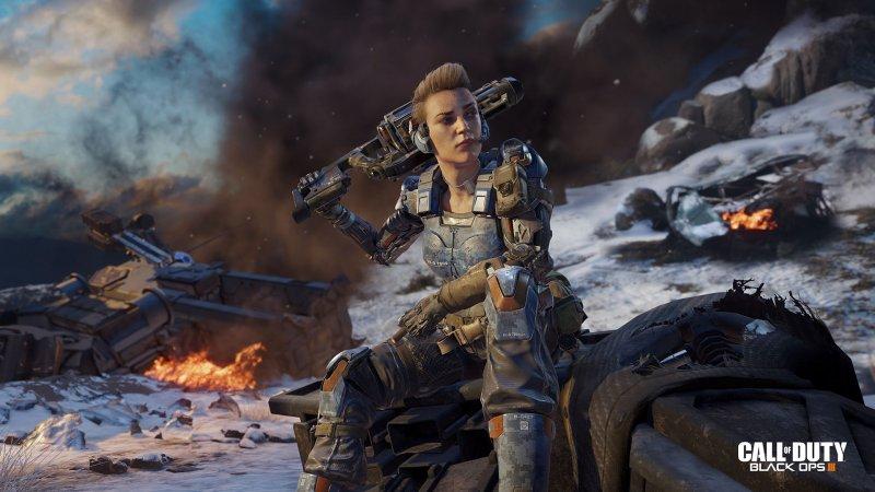 La beta di Call of Duty: Black Ops III su PlayStation 4 è ora aperta a tutti gli utenti