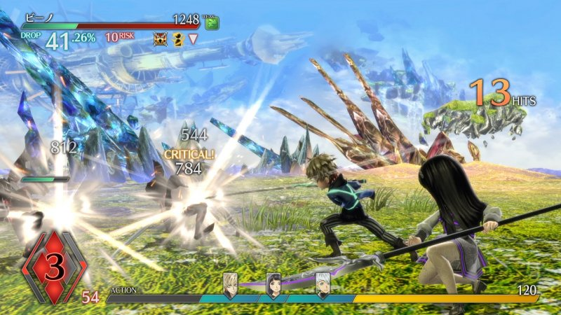Exist Archive: The Other Side of the Sky ha una data americana