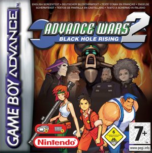 Advance Wars 2: Black Hole Rising per Nintendo Wii U