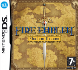 Fire Emblem: Shadow Dragon per Nintendo Wii U