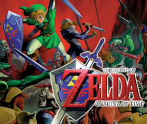 The Legend of Zelda: Ocarina of Time per Nintendo Wii U