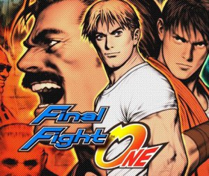 Final Fight One per Nintendo Wii U