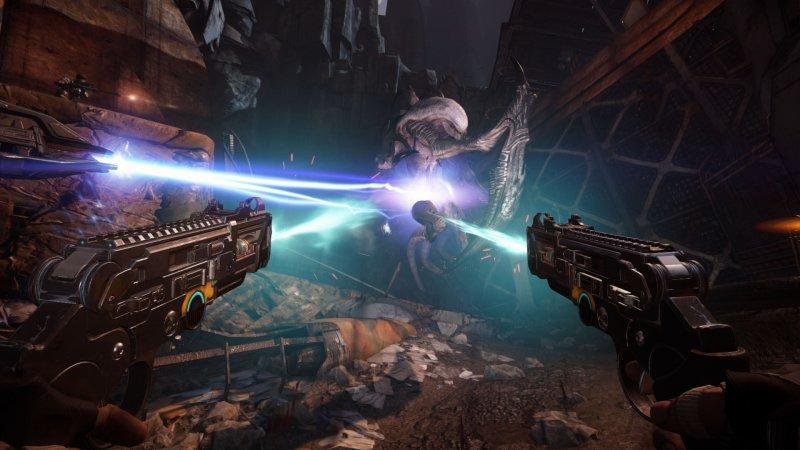 Turtle Rock ha confermato il passaggio free-to-play di Evolve