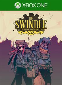 The Swindle per Xbox One