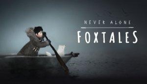 Never Alone: Foxtales per Nintendo Wii U