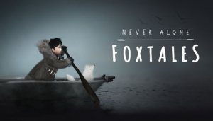 Never Alone: Foxtales per PlayStation 4