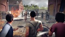 The Walking Dead: No Man's Land - Trailer del gameplay