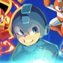 Il trailer di lancio di Mega Man Legacy Collection