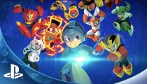 Mega Man Legacy Collection - Trailer di lancio