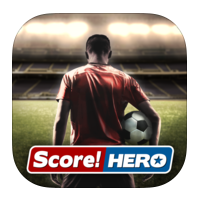 Score! Hero per iPad