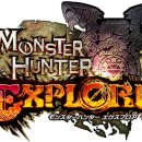 Monster Hunter Explore si mostra in video