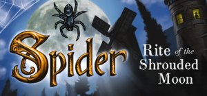 Spider: Rite of the Shrouded Moon per PC Windows