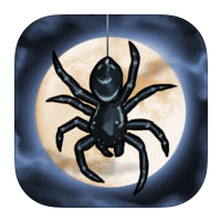 Spider: Rite of the Shrouded Moon per iPhone