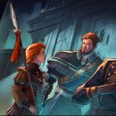 Il tactical RPG Masquerada: Songs and Shadows uscirà su PlayStation 4 e Xbox One l'8 agosto