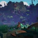 Hob uscirà nel corso del 2017 su PC e PlayStation 4, nuovo trailer