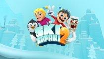 Ski Safari 2 - Trailer d'esordio
