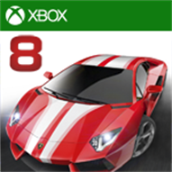 Asphalt 8: Airborne per PC Windows