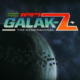 Galak-Z: The Dimensional per PlayStation 4