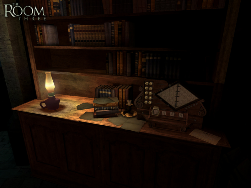 The Room Three è a sconto su App Store
